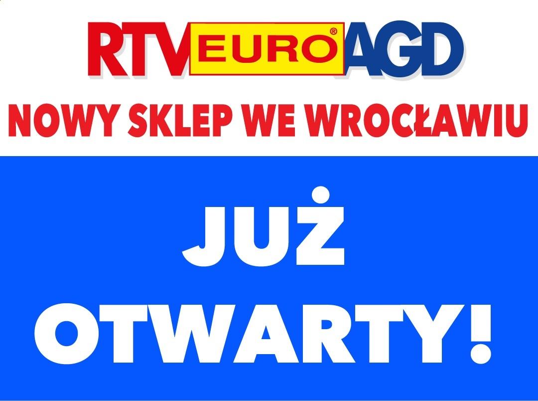 RTV EURO AGD NA MIŃSKIEJ 58